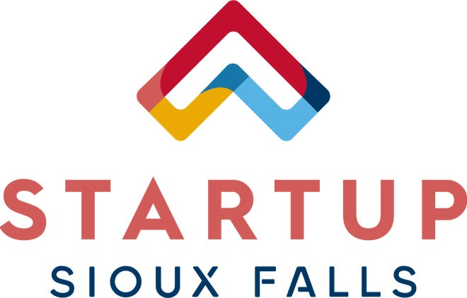 Startup Sioux Falls logo