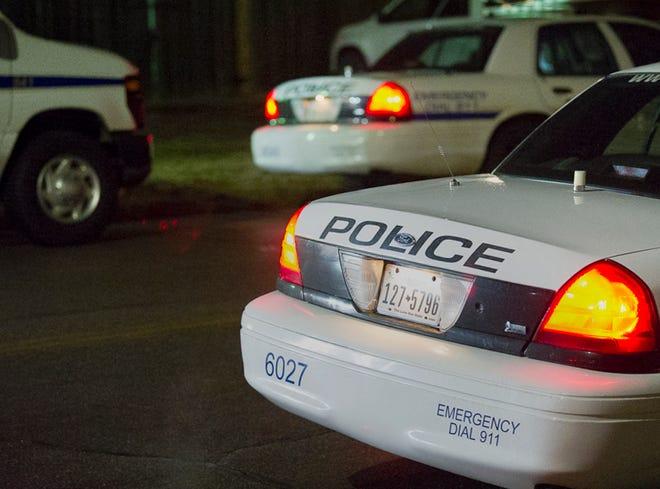 Wichita Falls Police
