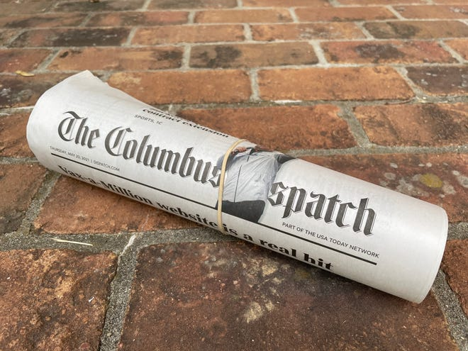 The Dispatch is in need of carriers and is offering incentives to new delivery contractors.