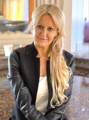 Alison Kirsten, director of spa and leisure at Eau Palm Beach Resort & Spa.