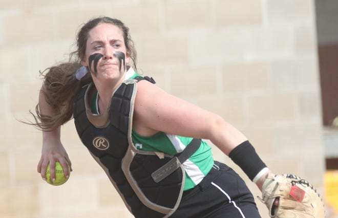 Clear Fork's Hallie Gottfried earned first team All-Northwest District honors for her 2021 season.
