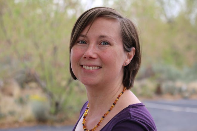 Tracy McDaniel is a policy advocate for the Southwest Women's Law Center.
