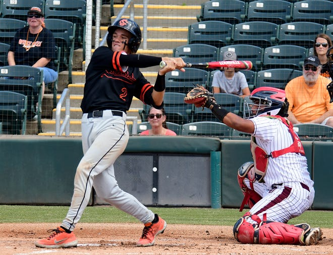 Spruce Creek fell short in Saturday's state championship game.