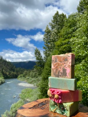 The Siskiyou Soap Company is based in Happy Camp.