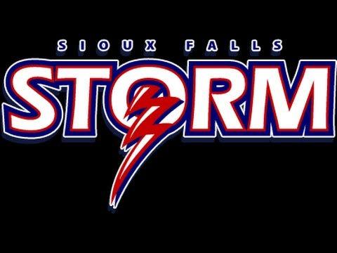 Sioux Falls Storm