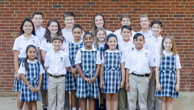 Trinity Catholic School has VPK openings for the 21/22 school year.