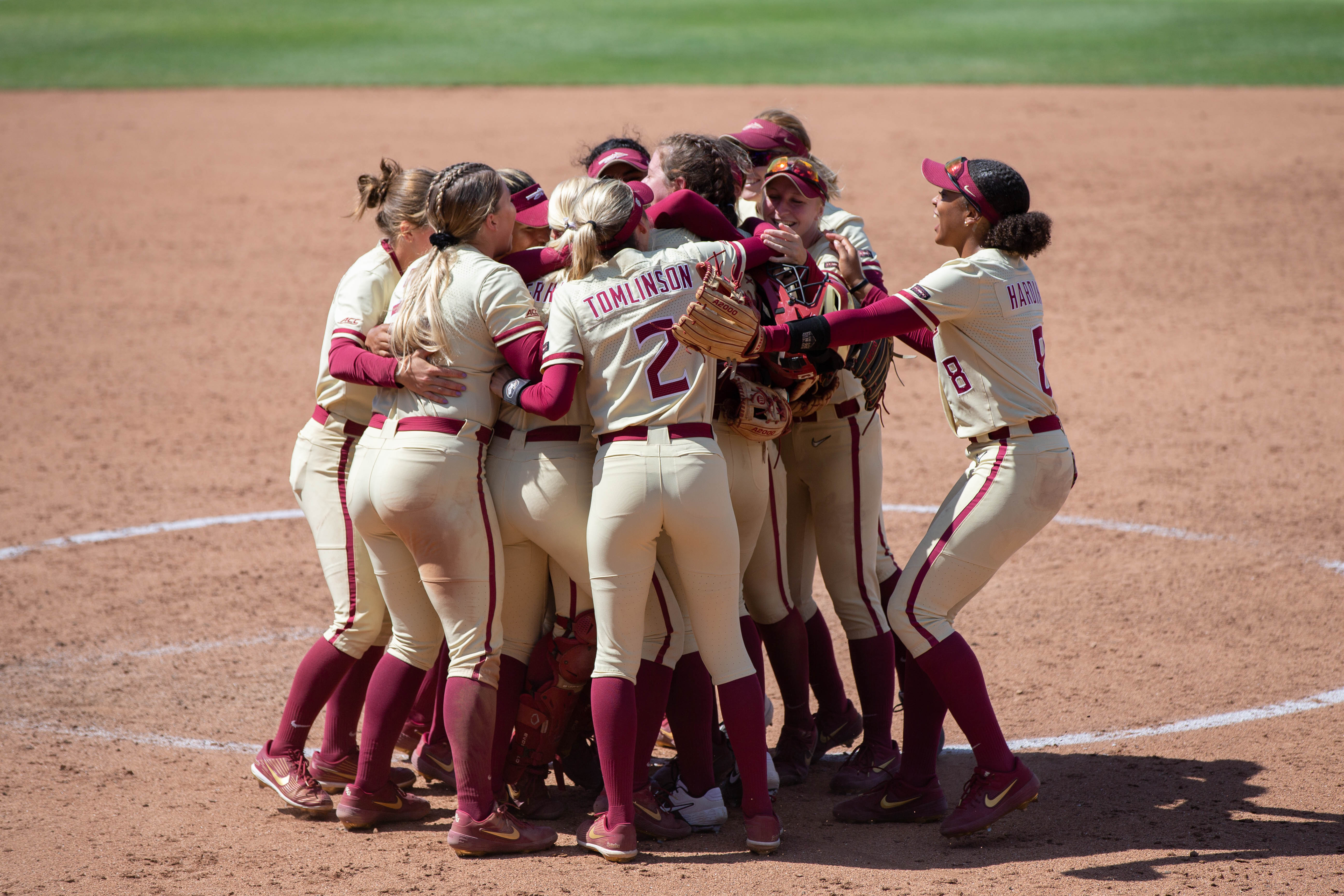 Florida State softball's miraculous run continues to WCWS finals with another win against Alabama