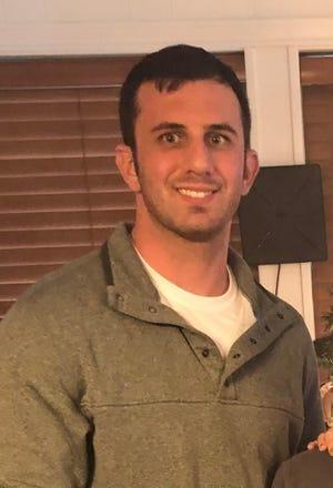 Edward Lee Alderman, 33, of Austin, Texas has gone missing while climbing Mt. Whitney.
