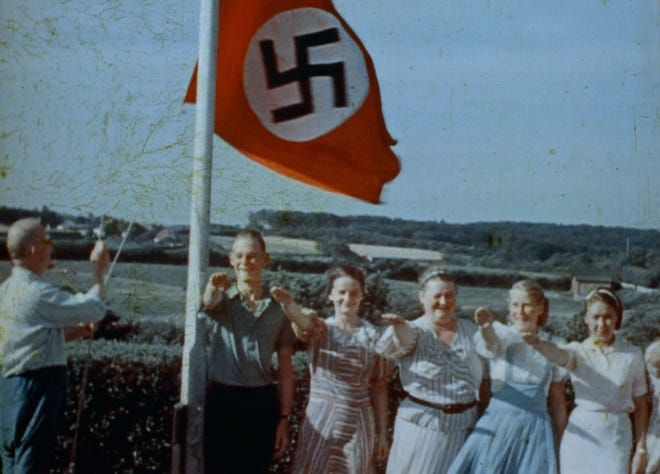 """Archived home movies and new interviews revisit the lives of those who participated in Hitler's Third Reich in the documentary """"Final Account."""""""