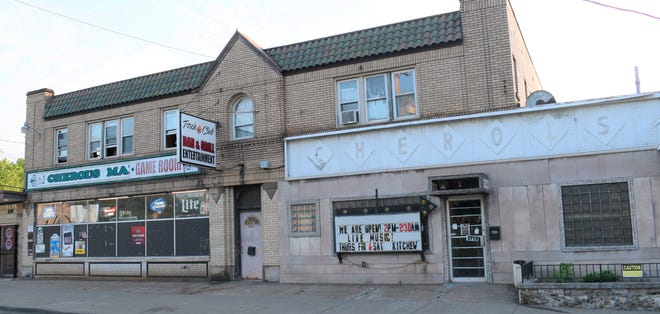The Torch Club Bar and Grill in Youngstown, Ohio, was the site of fatal shootings May 23.