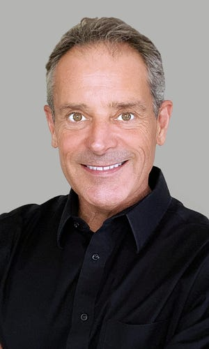 Spiritual teacher and life coach Sullins Stuart is author of 'Living in Conscious Harmony' and 'Imagine Believe Become.'