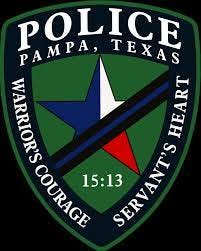 Pampa Police Department