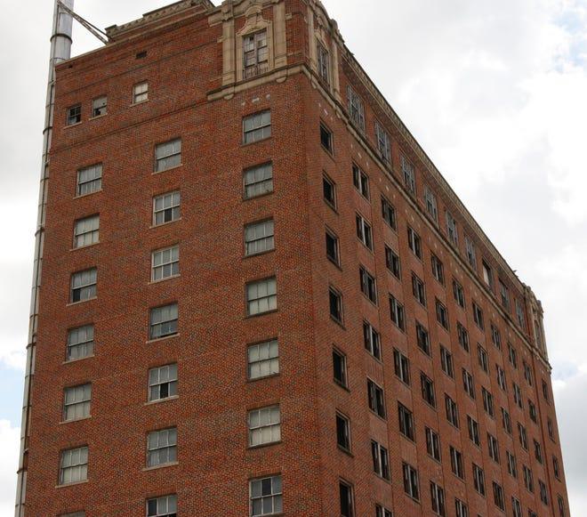 The Brownwood Hotel