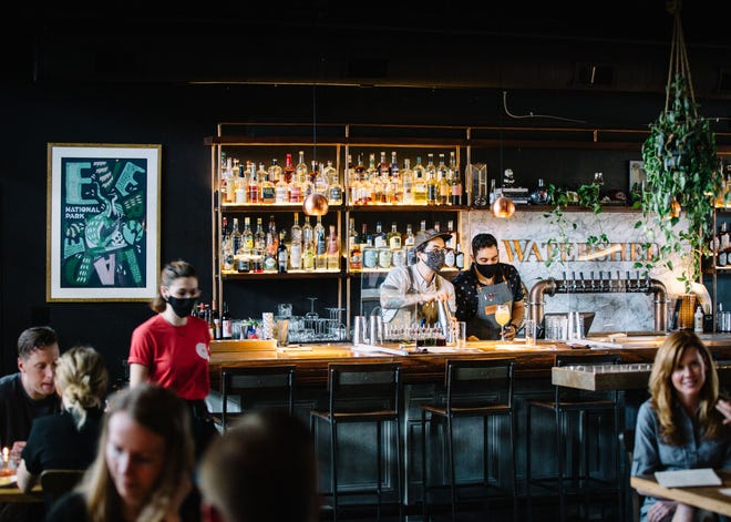 Watershed Kitchen & Bar reopens June 3 after more than a yearlong hiatus.