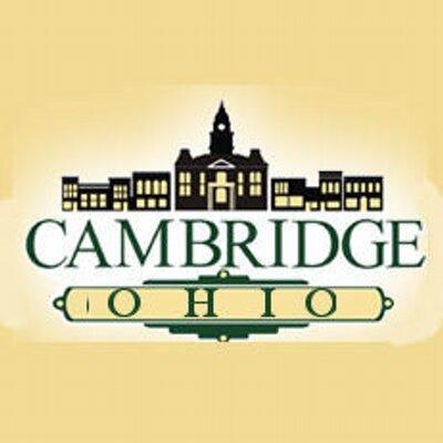 Cambridge Ohio