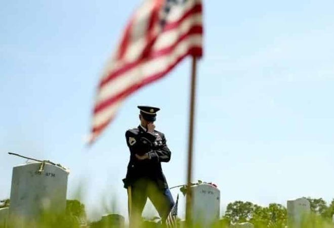The Melissa Rotary Club will host a special Memorial Day observance a 9 a.m. May 31 being City Hall.  The event will begin with a fly over followed by an invocation and speaker.  Organizers expect good attendance and invite everyone in the community to participate.