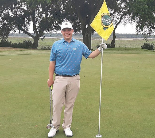 Former Warriors golf standout and 2014 Narragansett Regional graduate Kris Kodys recently became the head golf professional at The Country Club of Hilton Head in South Carolina.