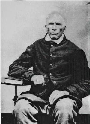 Joseph Dixon, 1877