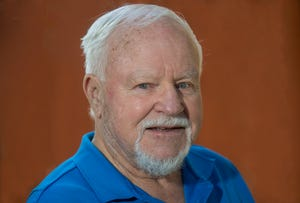 Mickey McGuire is a community columnist for the Stockton Record.