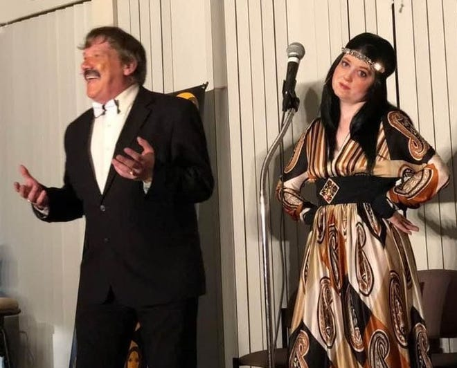 A Sonny and Cher tribute show is Saturday at La Pizzaria in Jackson Township. A second performance is scheduled for June. Tickets cost $39.50 for the dinner and show. Reservations are required for the shows by calling 330-327-2087.
