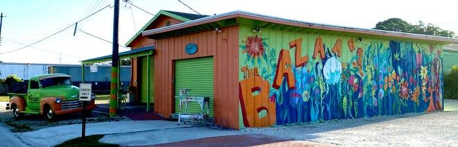 TheBazaaron Apricot & Lime in Sarasota is celebratingits third birthday on Friday.
