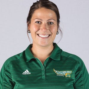 Kim Cosenza comes from Fitchburg State to take over as WPI field hockey coach.