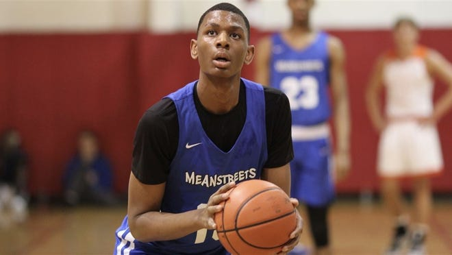Indiana power forward/center Jalen Washington is a five-star prospect and top 20 national recruit, per 247Sports.