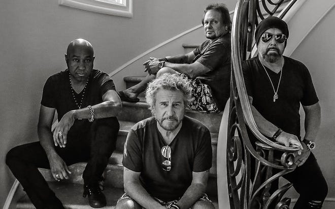 Sammy Hagar and the Circle will perform a special benefit concert for Akron Children's Hospital and local food banks on Aug. 15 at the Agora.
