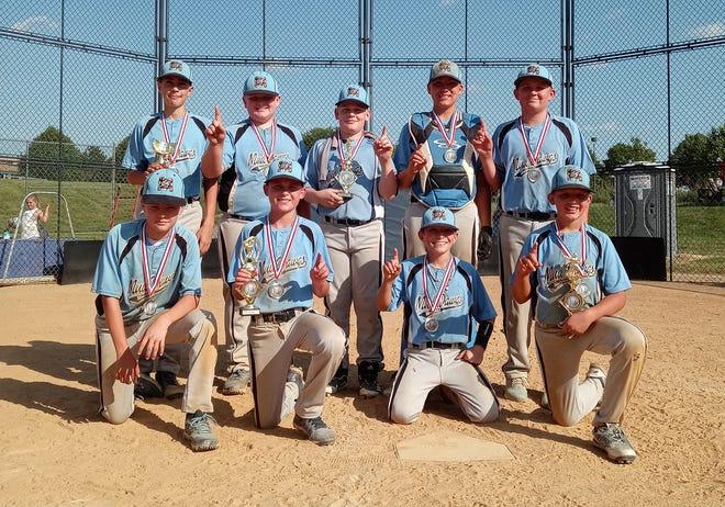 Maryland MudDawgs baseball team