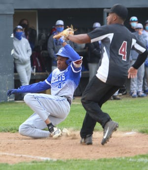 Junior Kenny Haynes should be among the top returnees for Ready, which finished 12-16 after going 0-20 in 2019. The Silver Knights also snapped a 30-game losing streak in the CCL.