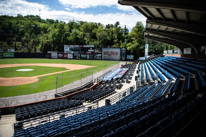 The Asheville Tourists, the High-A affiliate of the Houston Astros, will be requesting about $30 million for upgrades to McCormick Field, which was last renovated in 1993. Some of the repairs are required to meet upcoming MLB standards.