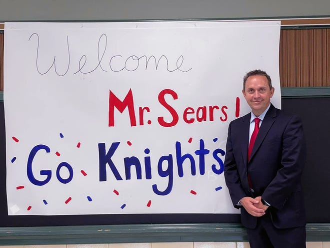 Kings Local School District has announced Greg Sears at the new superintendent. He is formerly the assistant superintendent of teaching and learning for the Forest Hills Local School District