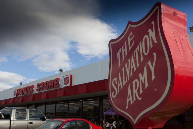 TheSalvation Army in metro Detroit is opening an online thrift store.