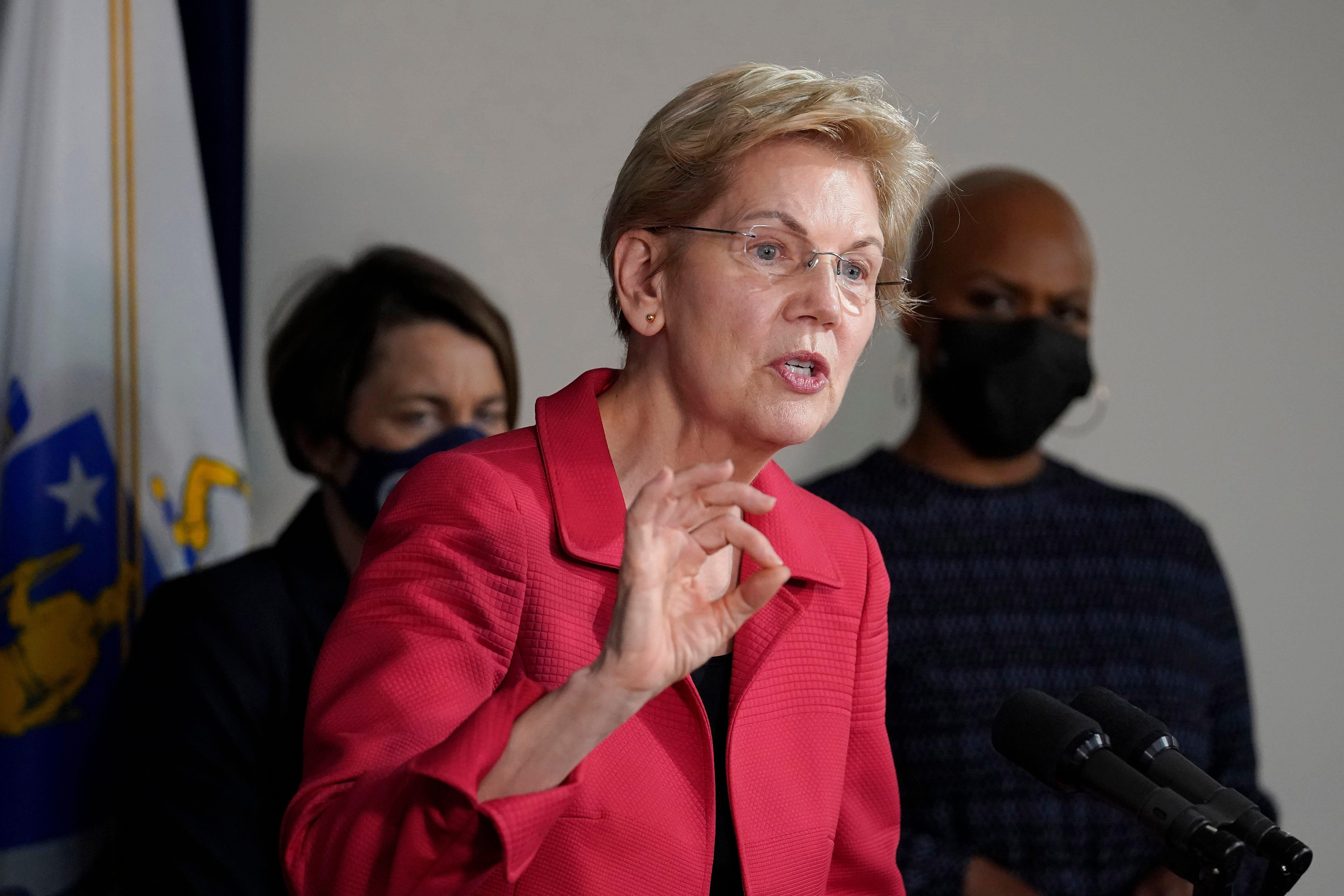Elizabeth Warren floats $31.5 billion plan to pursue tax cheats 2