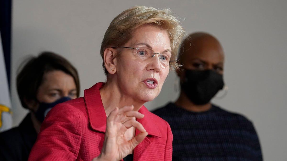 Elizabeth Warren floats $31.5 billion plan to pursue tax cheats 3