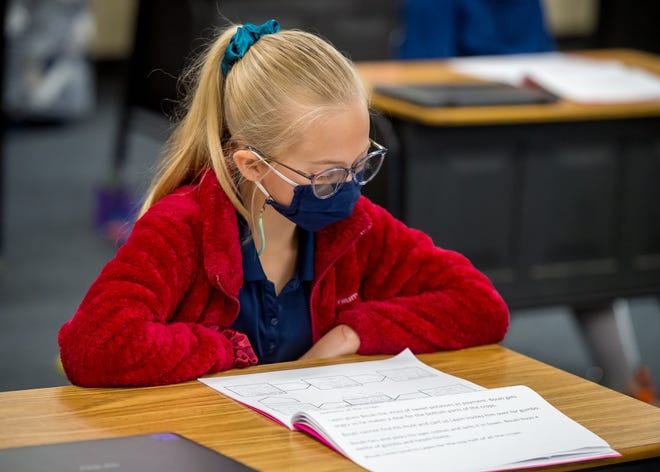 Students will return to Lafayette Parish public schools Aug. 12. Here's what to expect on the first day, according to the2021-22 Learn Lafayette Reopening Plan up for discussion at Wednesday night's school board meeting.