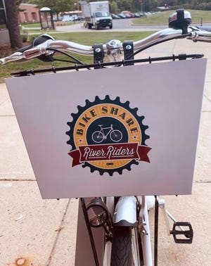 The River Riders Bike Share program will return in 2021 with Koloni, Inc. bicycles. Bikes will be available at 10 locations between Wisconsin Rapids and Marshfield, and the program will roll out in early June 2021.