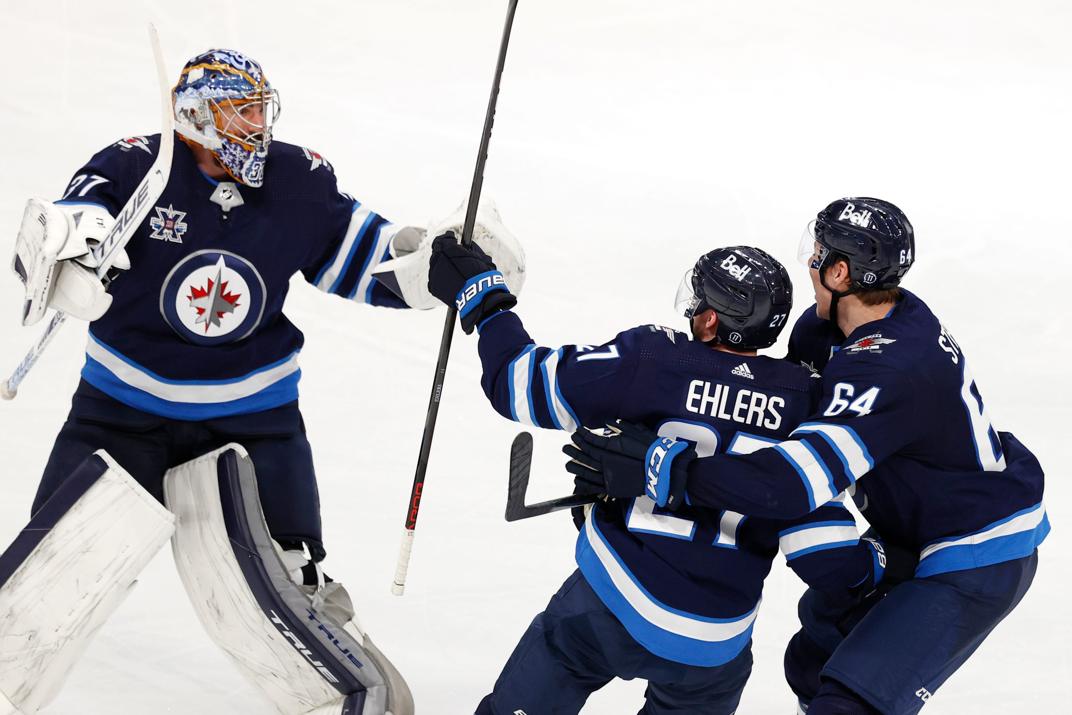 'It gave them some life': Winnipeg Jets rally for 5-4 OT win after Edmonton Oilers take 'poor penalty'
