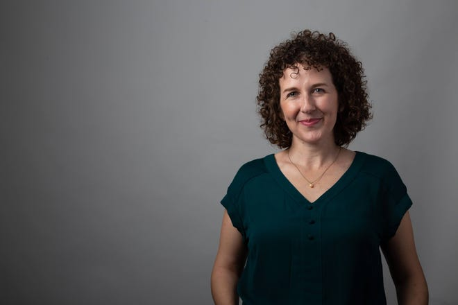 Addie Broyles started at the American-Statesman in 2006 as a copy editor and has been its food writer since 2008. She is leaving to pursue full-time freelancing and podcasting.