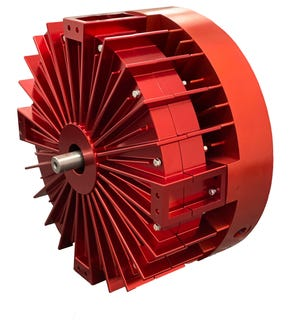 Round Rock-based Infinitum Electric has raised $40 million to scale production of its electric motors.