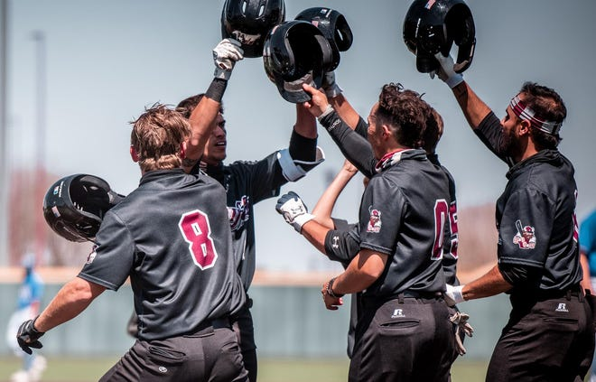 The West Texas A&M baseball team is looking to make good on a second-chance opportunity to claim a NCAA Division II championship. The Buffs are slated to take on Angelo State at 6:30 p.m. Thursday in a South Central Regional Tournament at Foster Field in San Angelo, Texas.