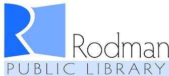 Rodman logo