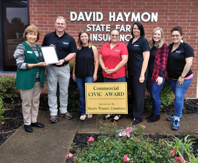David Haymon Insurance Agency