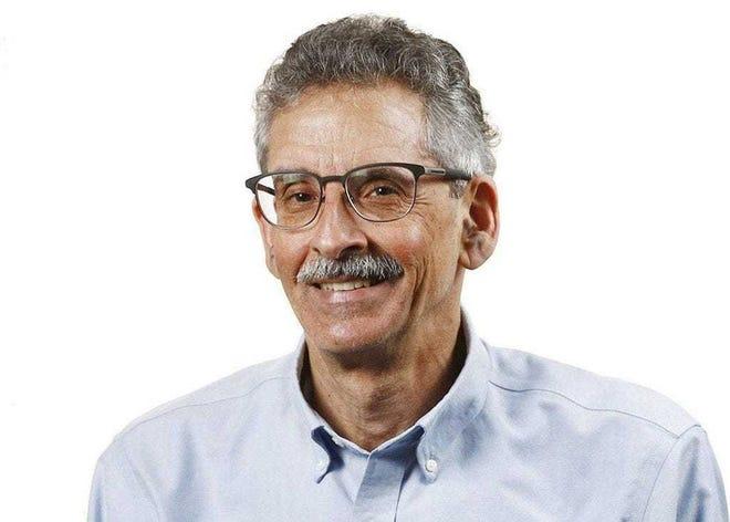 Columnist Joe Blundo