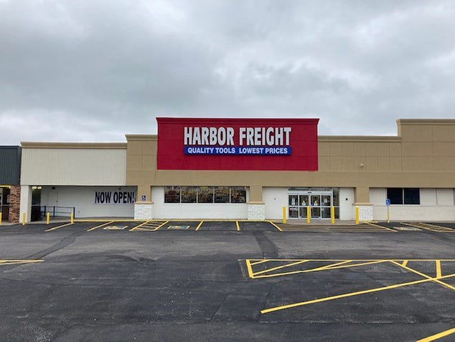 Harbor Freight Tools will open its Dodge City location, 1701 N. 14th Avenue, on Saturday, June 5 at 8 a.m.