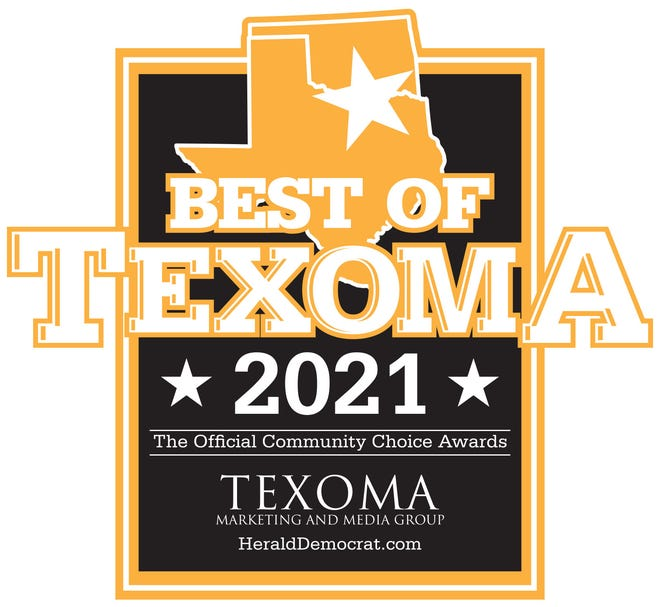 Best of Texoma 2021