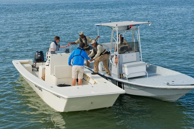 As boating season kicks into full swing with the Memorial Day holiday weekend, Texas Parks and Wildlife is urging boaters to be cautious, stating that in 2020, boating and watercraft accidents are at a 30-year high.