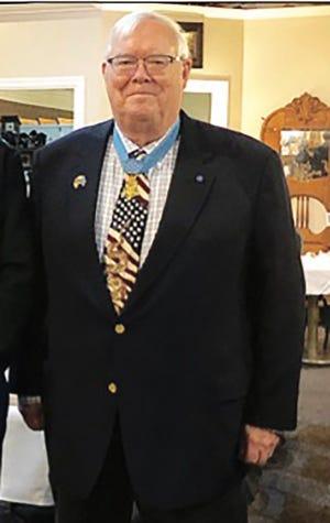 Charles C. Hagemeister