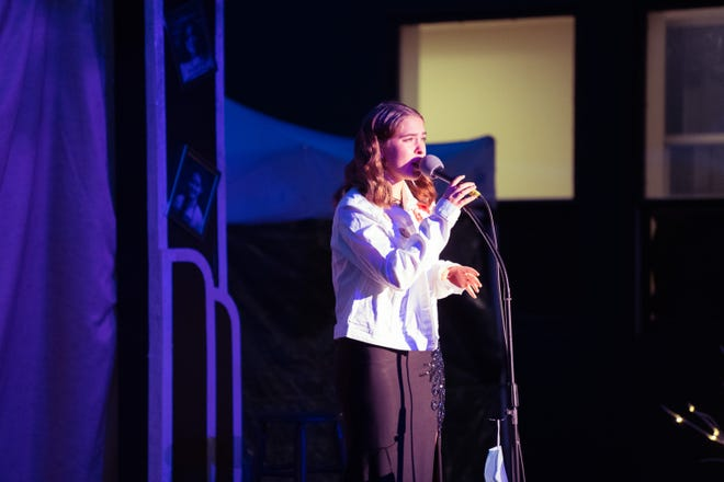 """The Harley School celebrates 15 years of musical productions with its """"Courtyard Cabaret."""""""