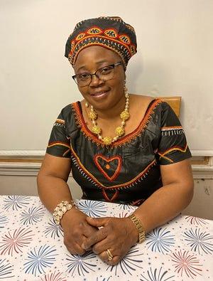 Beatrice Muanya